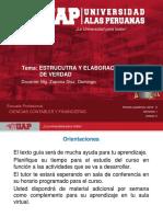 Ccf Lógica Semana 3 Uap 2019-1c