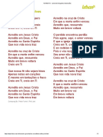 ACREDITO - Leonardo Gonçalves (Impressão)