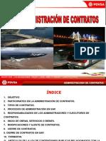 CURSO Adm de Contratos