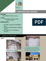 Seminario de Estructura
