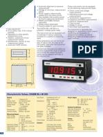 Manual pantalla DIGEM CK5