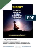 7 Pasos Lógicos Evolutivos