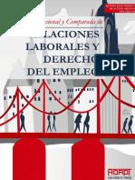 Industria 4.0, Competencia Digital y El Nuevo Sistema de Formación Profesional Para El Empleo