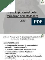 Covey Formacion del Estado Inca Arq.pptx