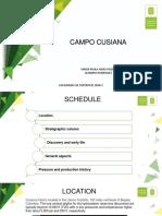 Campo Cusiana