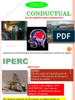 IPER Conductual