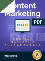 Content Marketing Course EMarketing Institute eBook 2018 Edition[001 030].en.es