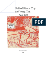 The Fall of Phuoc Tuy PDF Note 7 2019