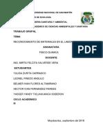 Reconocimientos de Materiales en El Laboratorio de Química Orgánica (2)