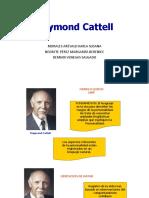 Raymond Cattell EXPO