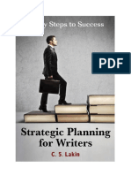 Strategic Planning for Writers eBook