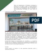 Actividad No 8, 9 fundamentos de gestión administrativa