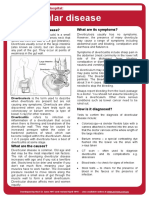 Diverticular Disease Ed Patient Factsheet April 2016