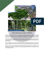 UMA-Taman Hutan Raya Kampus (TAHURA).pdf