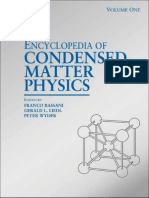 Franco Bassani - Encyclopedia of Condensed Matter Physics (2007, Elsevier Science (E)).pdf