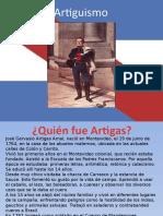 Artiguismo.pptx