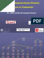64_Trombocitopenia Imune Primaria