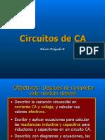 Circuitos CA 01