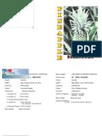 region 5 pineapple producers