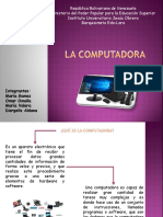Introducción a La Informatica