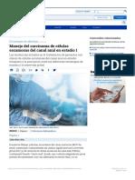 Manejo del carcinoma de células escamosas del canal anal en estadio I - Artículo 1.pdf