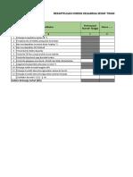 Blangko Hitung Manual IKS