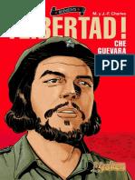 Rebelde - Ché Guevara