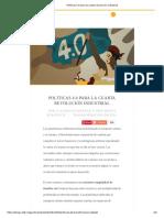 Políticas 4.0 para la cuarta revolución industrial.pdf