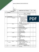 Form Inspeksi Sanitasi Sekolah.doc