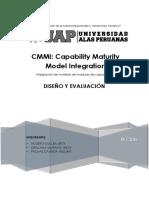 CMMI_actualizado Formato Word