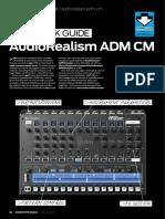 AudioRealism ADM CM