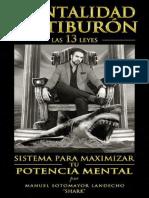 MENTALIDAD DE TIBURON - MANUEL SOTOMAYOR LANDECHO.pdf