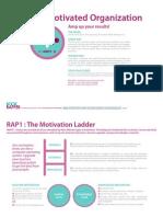 Book Rapper Motivated Organization