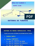 5 MF - SISTEMA DE TUBERIAS_2019 1.pptx