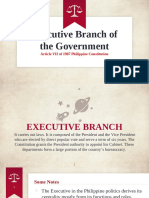 Executive Branch of Government.pptx