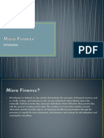 Micro Finance- Unit 1.pptx
