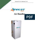 Victor2 Air Handler