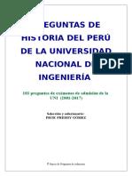103 Preguntas Historiadelperu Uni 1