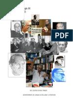 Antología poética desde 1936