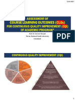 CLO Instrumentation Control