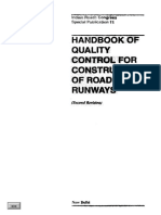 IRCSP11-1984 Handbook of Quality Control for Construction of Roads and Runways (Second Revision).pdf