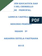 LENGUA CASTELLANA 3°IIPERIODO ESTELA.docx