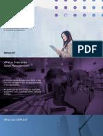IBM Maximo Overview