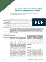 Hemorragia subaracnoidea no aneurismatica