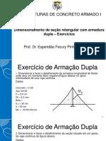 10.3.2 - Vigas Duplas - Exercícios.pdf