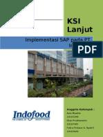 Implementasi ERP Pada PT Indofood