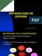 00 Mi Medologia de Estudio Rvg