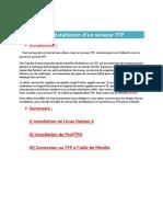 Tuto_FTP
