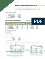 3.1.8Camara Distribuidora de Caudales de Agua
