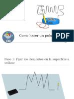 Como hacer un pulsometro